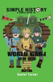 WW1 HISTORY BOOK5